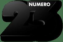 logo Numéro 23 HD
