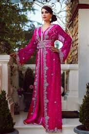Caftan marocain à vendre
