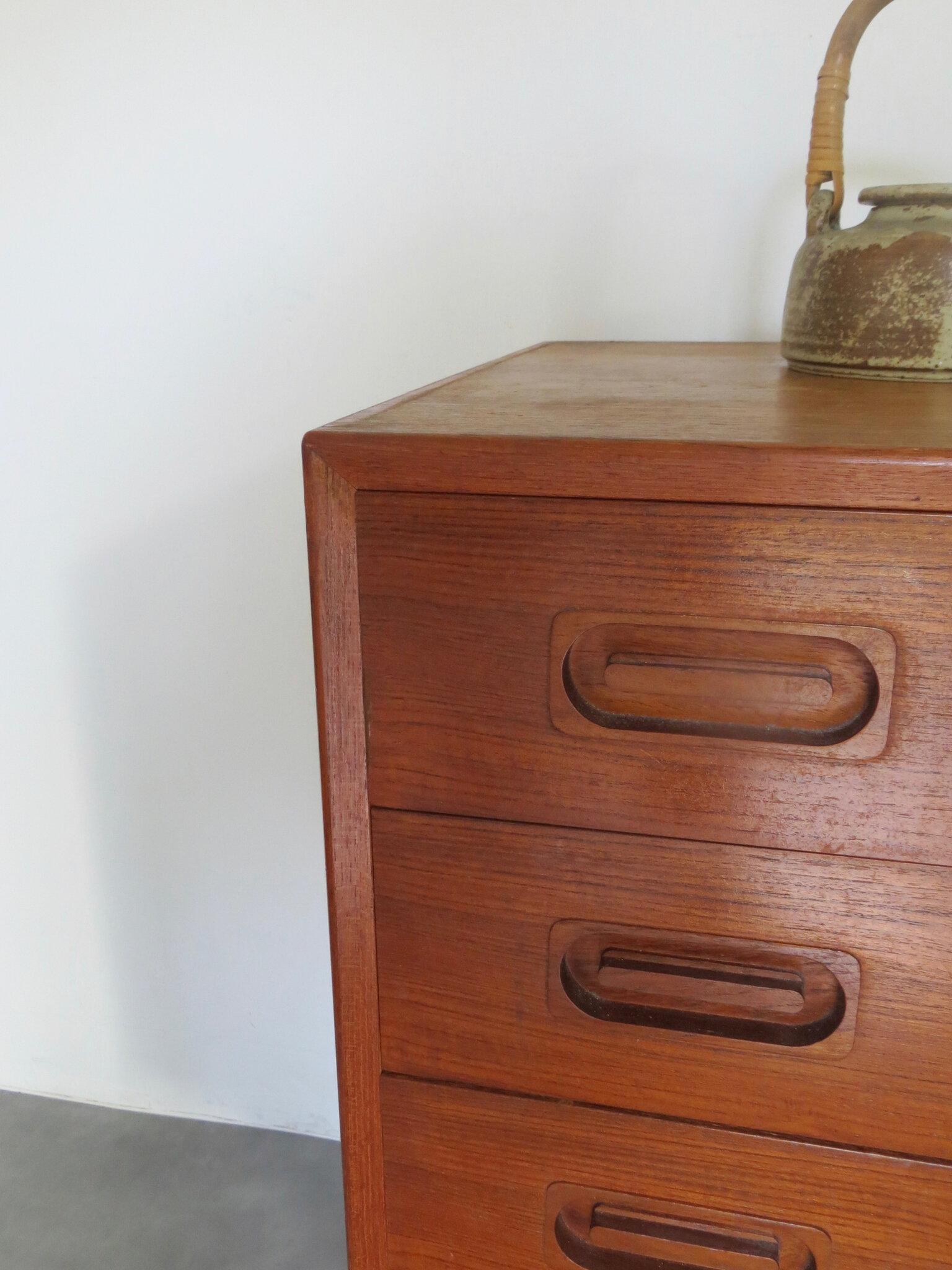commodes meubles vintage pataluna