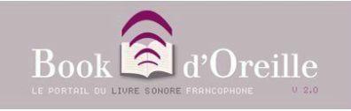 Book d'Oreille, partenaire du festival Livres en Tête