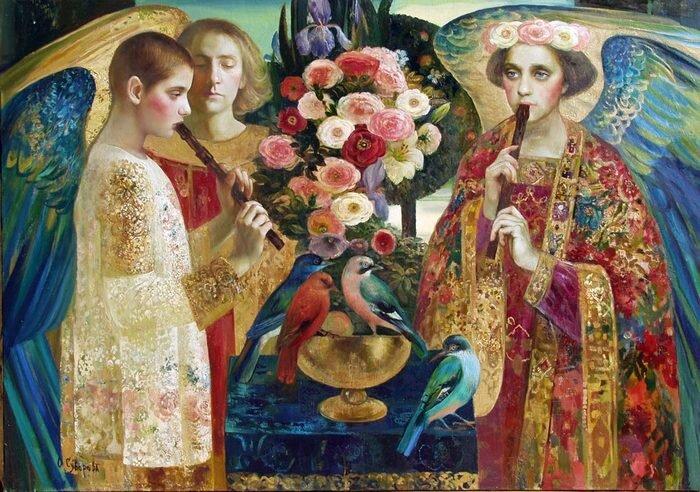 Olga Suvorova 5