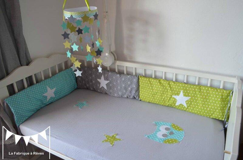 Linge De Lit Bebe Articles Textile Et Decoration Chambre Enfant