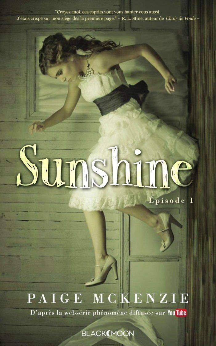 Sunshine – Épisode 1: prêt à frissonner?