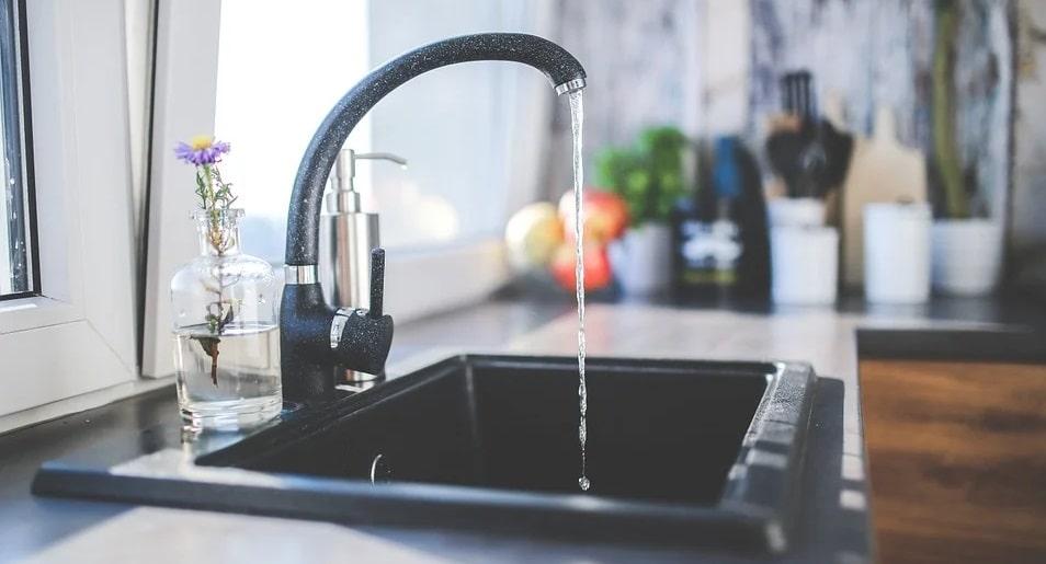 kitchen faucet test comparison 2021