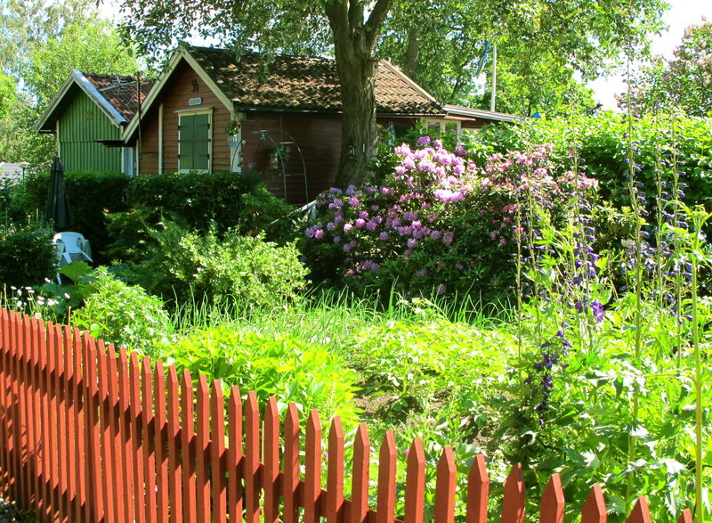 """Résultat de recherche d'images pour """"les jardins en suède"""""""