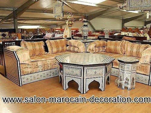 vente salon marocain en algerie salon