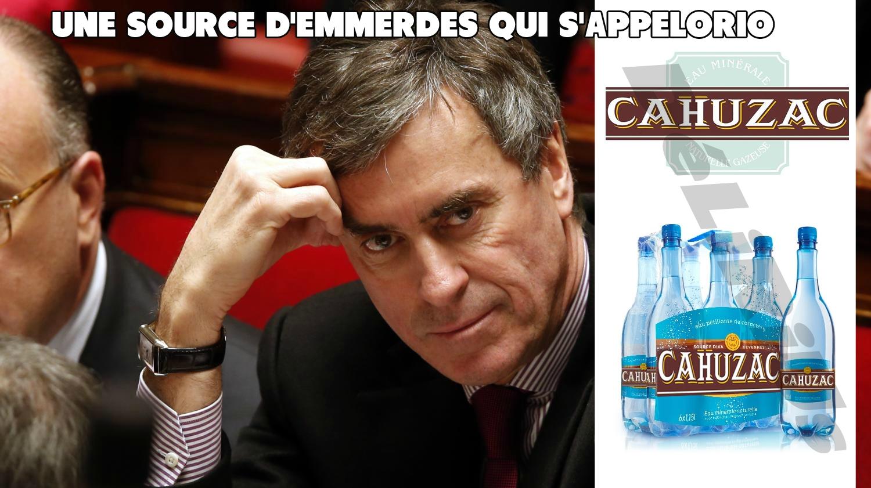 Source Cahuzac DéLiRiUs