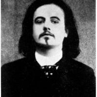Alfred Jarry - Corbeil