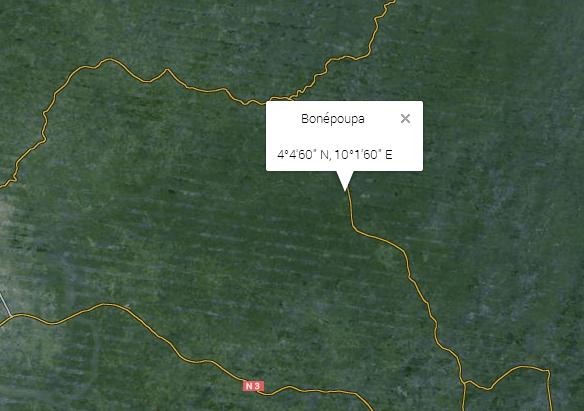 Sant Et Cole Renforces Bonepoupa Cameroun
