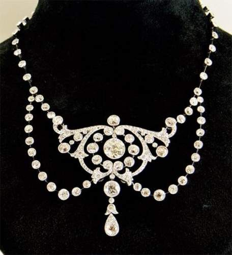shopping de diamants kohn cannes alain r truong