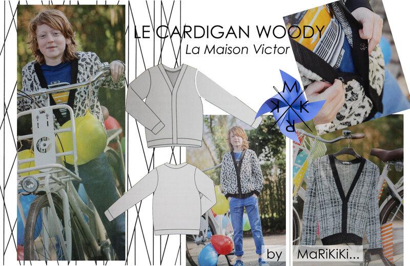 Woody LMV 01