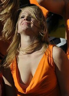 sexy dutch-holland world cup- -fans-best