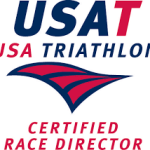 USA Triathlon Certified