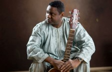 Alpha Yaya Diallo to Play at the PA-MOJA 10- Year Celebration Dinner