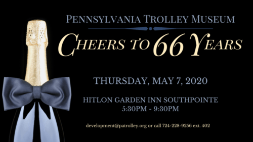 Cheers to 66 Years! A Gala to Benefit PTM