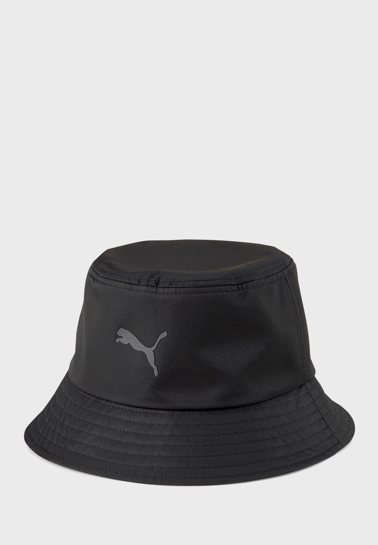 Buy Puma Black Core Bucket Hat For Women In Mena Worldwide 2310000