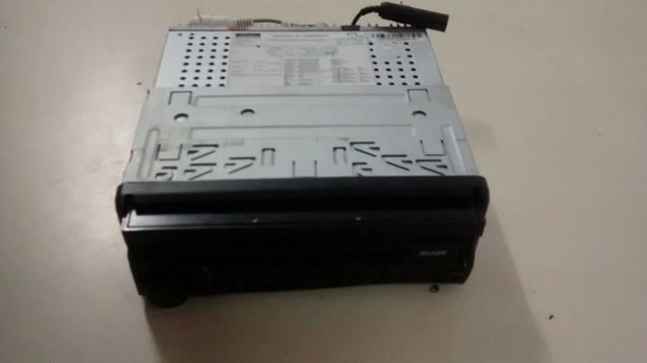 Objeto furtado pelo acusado foi recuperado por policiais militares do 20º Batalhão da PM (Foto; PA4.COM.BR)