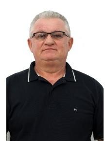 "Eronides Afonso da Silva, popular ""Nido de Dotor"". Foto: PMG"