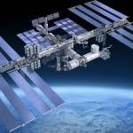 ISS contact