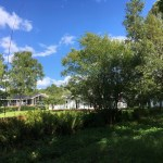 Our place in Denmark