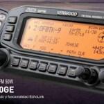 Kenwood TM-D710GE