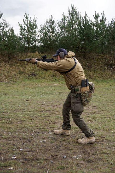 Carbine Elementary Course