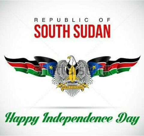 The 6th Anniversary of the Independence of the Republic of South Sudan
