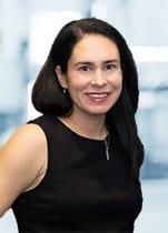 Valentina Franco Cárdenas, MD