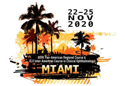 PAAO Regional Course Miami Fl