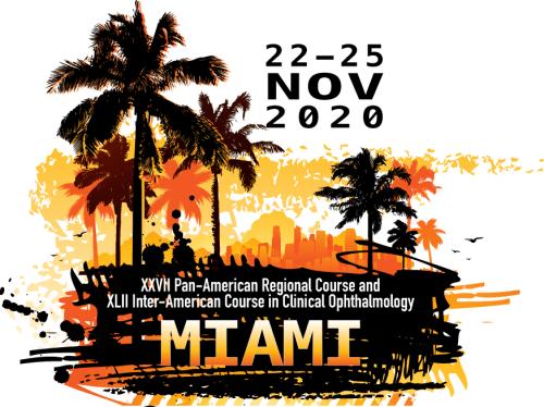 regional course Miami 2020