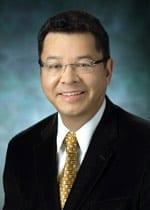 J. Fernando Arévalo, MD