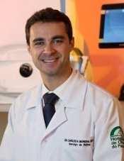 Dr. Carlos Augusto Moreira Neto