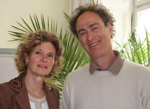 Doris und Charles