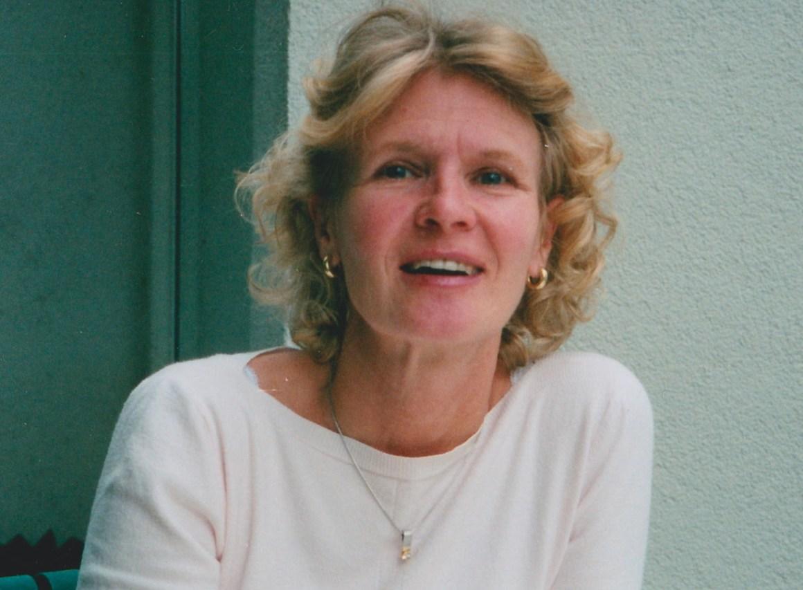 Doris Haufler