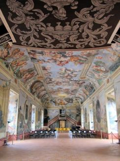 Schloss Brezice