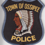 Ossipee Police Department