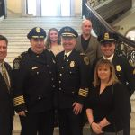 Massachusetts Police Chiefs, Elected Officials and Addiction Recovery Partners Speak Out In Support of Good Samaritan Bill