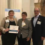 P.A.A.R.I. Executive Director Receives Young Professional Award from Massachusetts Nonprofit Network