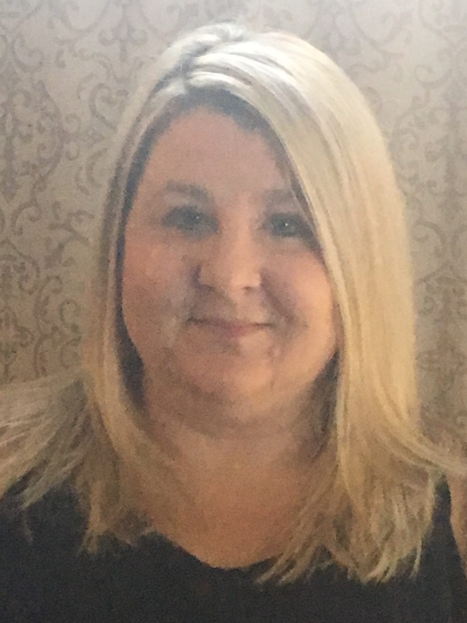 Jennifer Claypool, Recovery Coach at Essex County Correctional Facility