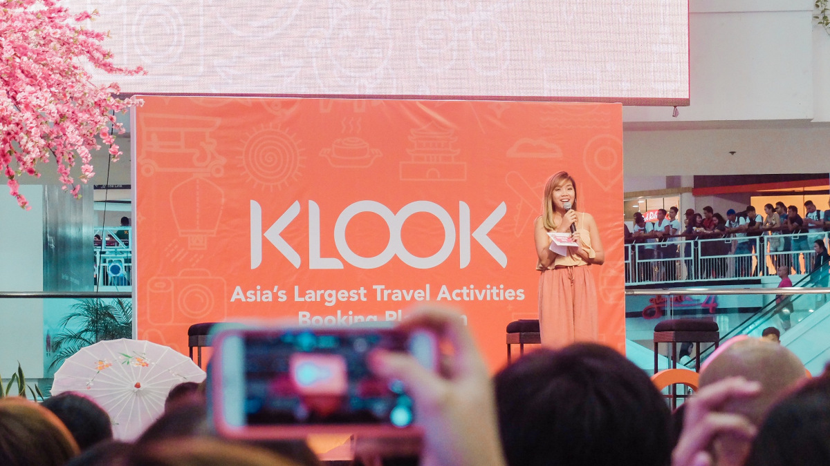 Klook travel for Activities, Tours, Attractions and Things To Do