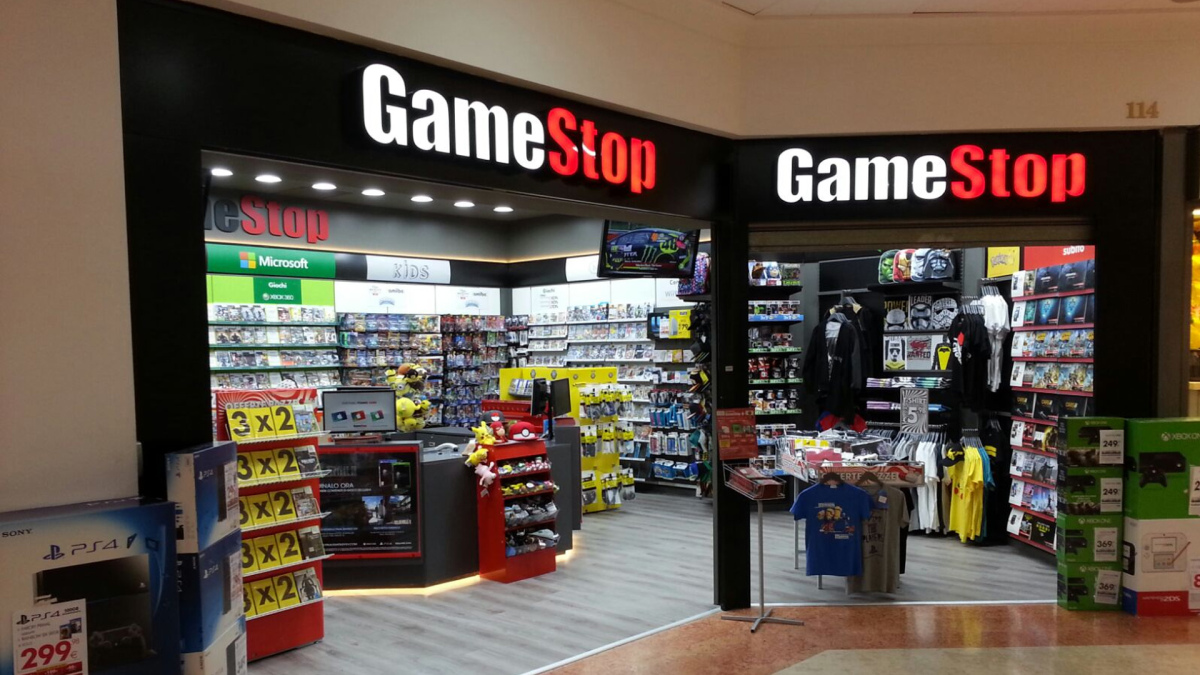 Consoles, Collectibles, Video Games & VR at GameStop