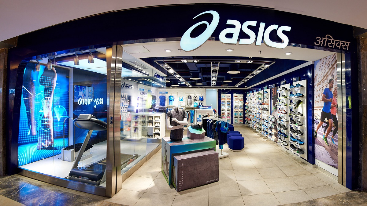 Official Running Shoes & Clothing from ASICS India