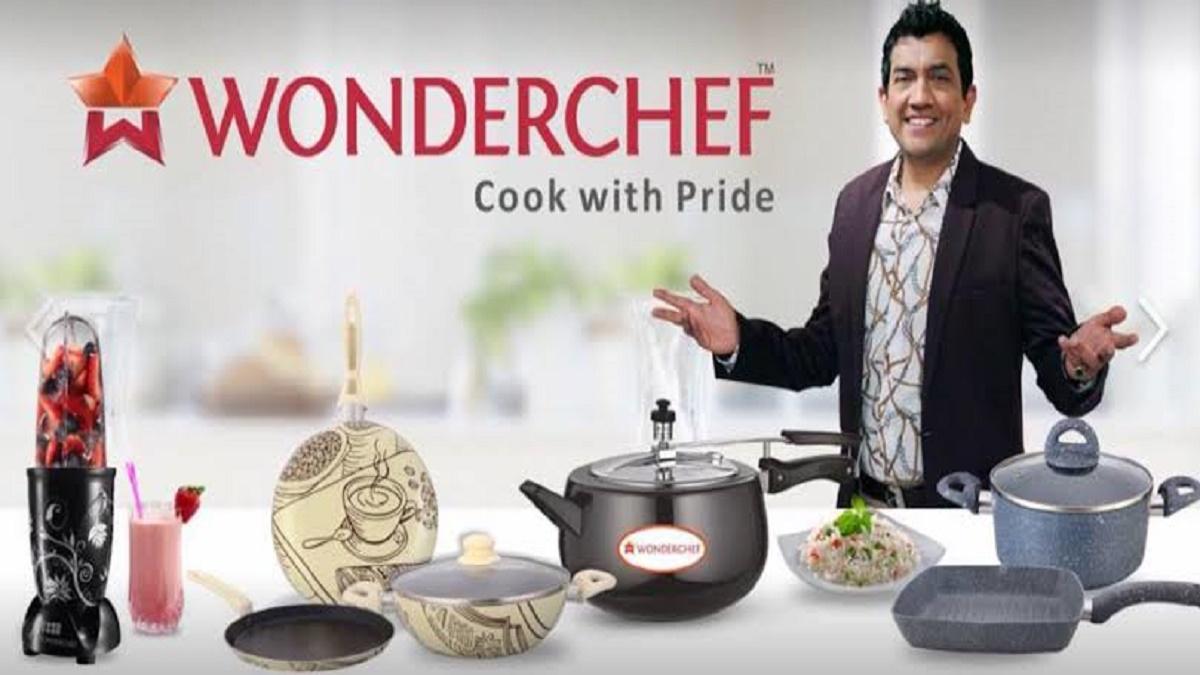 Premium Kitchen Cookware and Appliance Online Store from Wonderchef