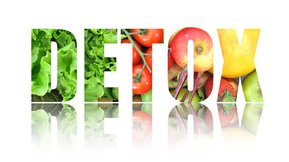 Learn how to detoxify your body?