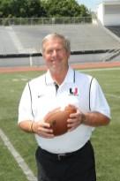 Coach Jim Render (Upper St. Clair)