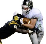 Connor Slomka (Pine-Richland) - RB