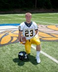 Luigi Lista-Brinza (Central Catholic) - RB
