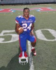 Mikell Moore (McKeesport) - DL