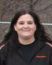 Coach Heather Scott - Bethel Park