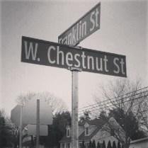 Day 7: Street